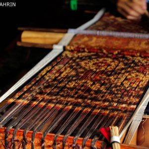 Tenganan: home of Bali's rarest textiles