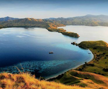 Already been to Gili? Journey to Komodo, the land before time