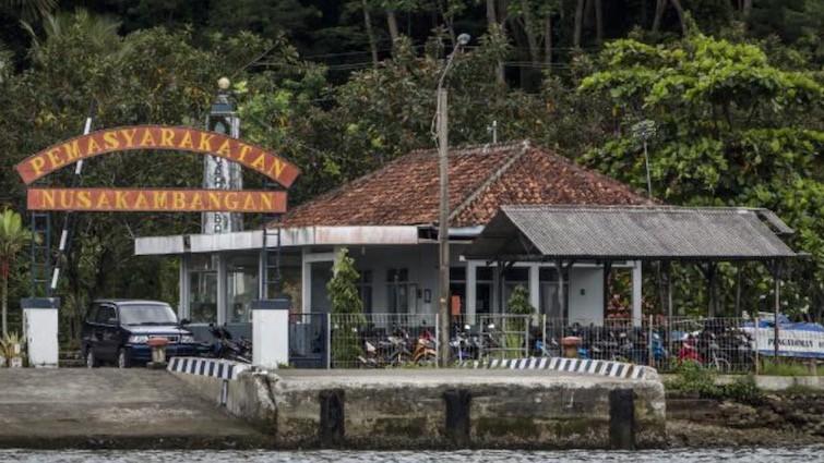 Nusa Kambagan prison