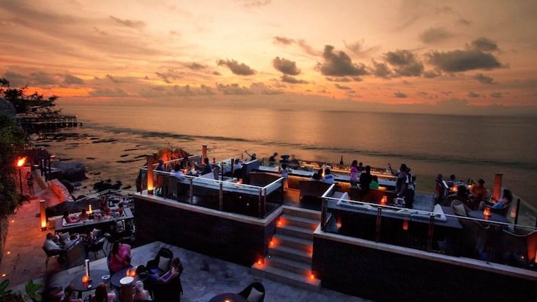 Bali's best cocktail bars